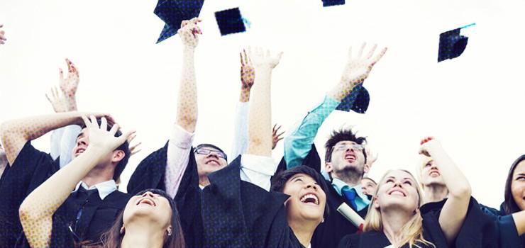 Taux de réussite des élèves