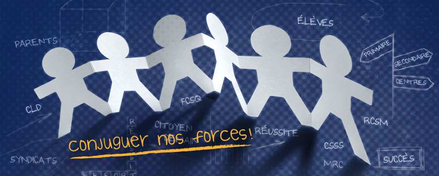 Journée nationale du personnel de soutien scolaire