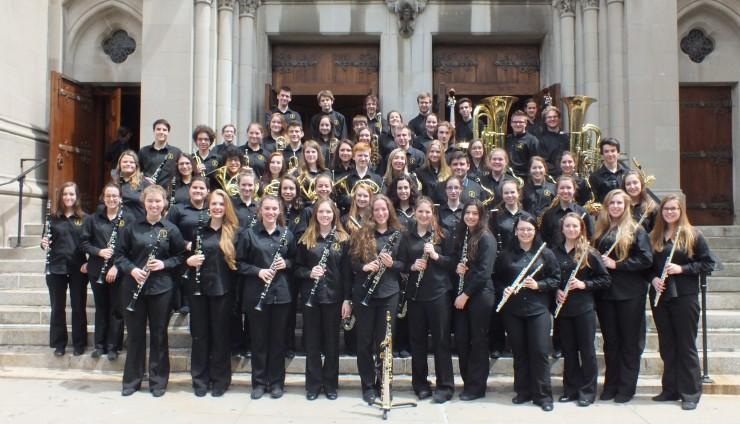 L'académie de musique Massey-Vanier triomphe