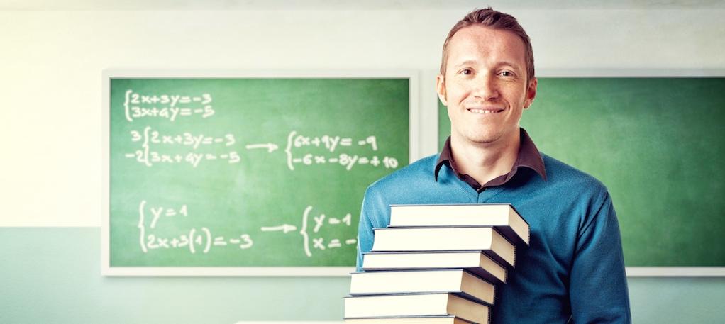 Semaine des enseignantes et enseignants