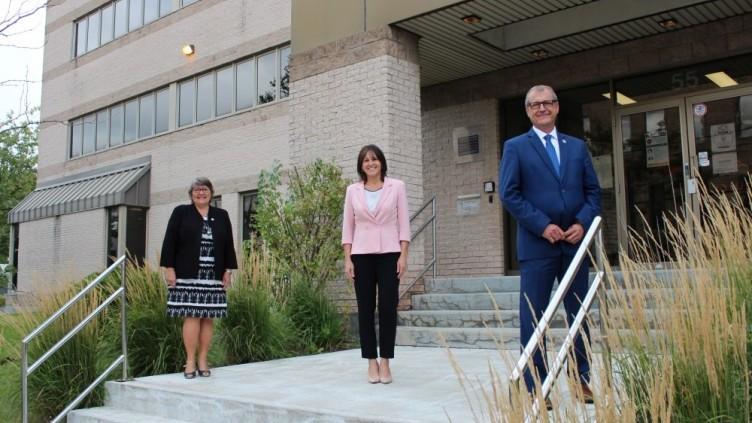 Une nouvelle école primaire à Cowansville pour 2022!