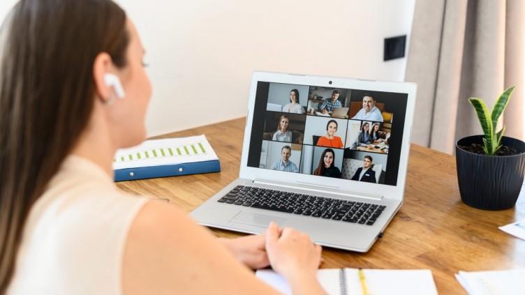 Rappel : séance du conseil d'administration en vidéoconférence